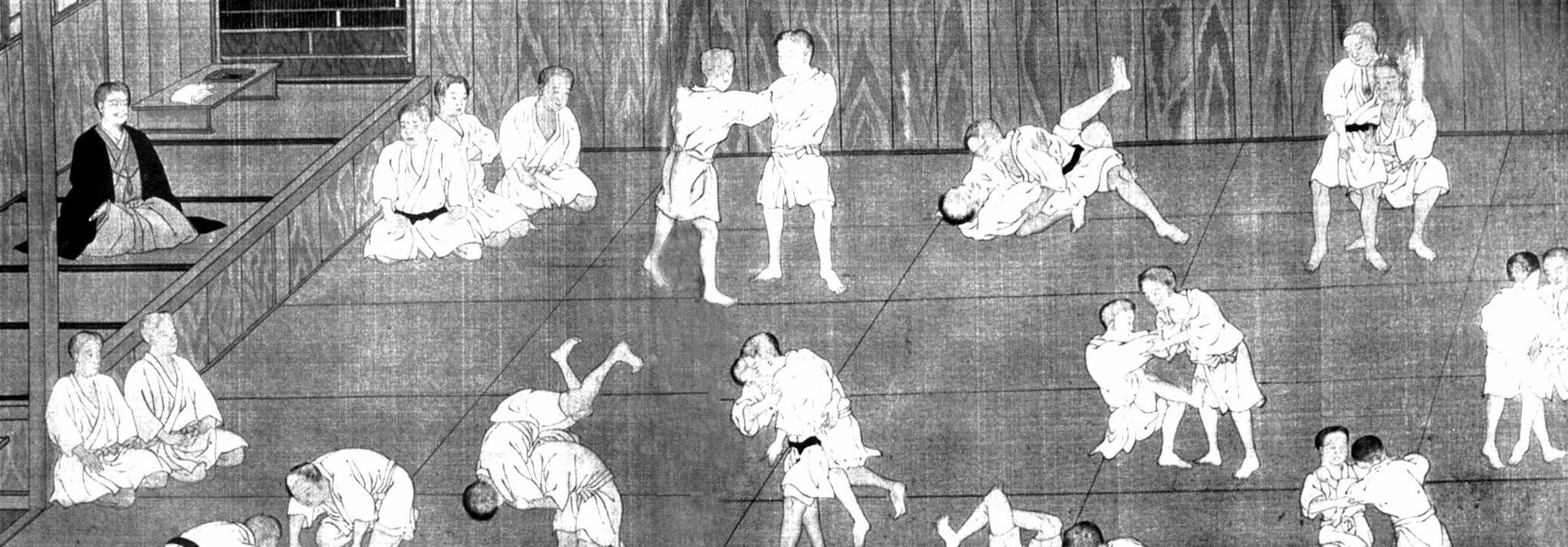 Judo - to nie tylko sztuka walki!